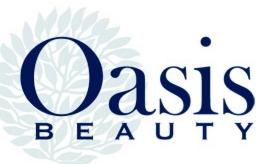 つくば市松代の美容室 Oasis Beauty -オアシスビューティー
